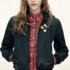 Fred Perry - Reissues