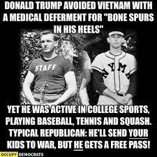 notable draft dodgers