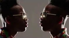 Shamir - On The Regular [Official HD Video] - YouTube