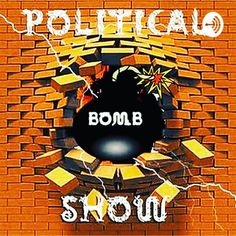 Political Bomb Show  | Anchor - The easiest way to start a podcast