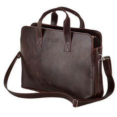 S05 Bag - Brown by Solier #MONOQI