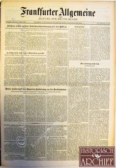 Frankfurter Allgemeine Zeitung, 09.07.66