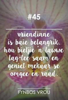 #46 Words Quotes, Qoutes, Sayings, Afrikaanse Quotes, Best Quotes, Nice Quotes, Christian Inspiration, God Is Good, True Words