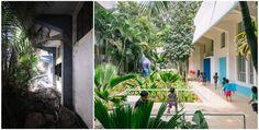Gallery of Ekya Early Years Kanakapura Road / CollectiveProject - 9