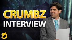 """Interview with Crumbz on DIG's return to LCS: """"I'll always cheer for them [Team Dignitas]"""" https://www.youtube.com/watch?v=pLS1bIqJW1I&t=0s #games #LeagueOfLegends #esports #lol #riot #Worlds #gaming"""