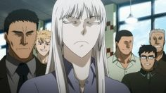 Jormungand: Perfect Order episode 09