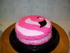 Flamingo Cake 2