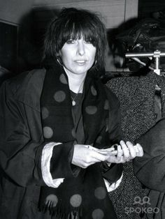Chrissie Hynde 1987 Chrissie Hynde, Rock Lobster, The Pretenders, Rock N Roll, The Voice, Most Beautiful, Photo Galleries, Blues, Musicians
