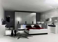 Decorar nuestras habitaciones al estilo minimalista...