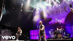 Bullet For My Valentine - Breaking Point - YouTube
