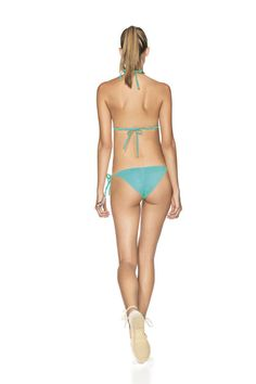 Long Bottom So Bikini