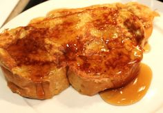 Any Day French Toast