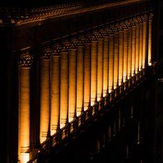 Column Lighting