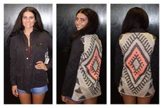 """Desert Princess"" Jacket Small & Large left! $62.00 http://www.smalltowngypsy.com/catalog.php?item=3537"
