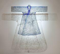 1stdibs.com | Keysook Geum - Dream in Blue JangOt
