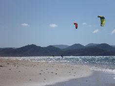 Welcome to Kiteboarding Costa Rica