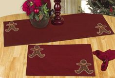 Country Classic Gingerbread Quilts | Choices Quilts offers Country Classic Gingerbread Quilts handmade for you! You can shop online or call us toll-free @ 1-800-572-2070 or 770-641-9700.