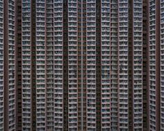 IlPost - © Michael Wolf, Architecture of Density - © Michael Wolf, emArchitecture of Density/em
