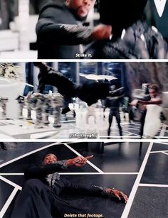 Brother and sister being cute in Black Panther King and Shuri scientist