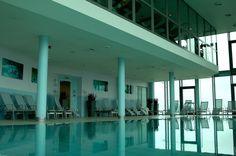 RiverView Wellness Centre-basen