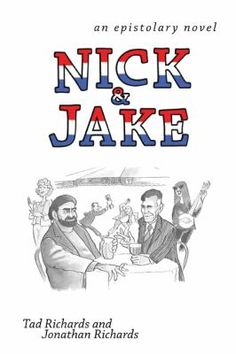 America in 1953 seems hell-bent on squandering the flood tide of international goodwill earned in WWII. Senator Joe McCarthy is on a red-hunting rampage in Washington, and the fledgling CIA under Allen Dulles is starting to dabble in nation-building. Into this moment of history wander Nick Carraway and Jake Barnes, refugees from Fitzgerald's The Great Gatsby and Hemingway's The Sun Also Rises. They begin a correspondence that leads to a close friendship .....
