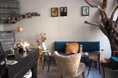 Charlie's Asian Bakery & Coffee Berlin