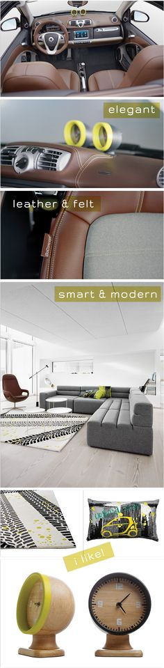 Style: smart & BoConcept | dhno.9