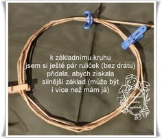 Věnec omotávaný (vrstvený) Wreaths, Crowns, Blue Prints, Photograph Album, Door Wreaths, Deco Mesh Wreaths, Floral Arrangements, Garlands, Floral Wreath
