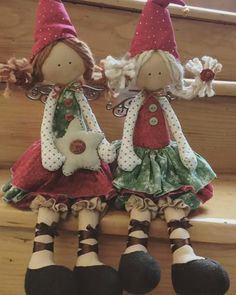You can start at the pace you want and receive support during the course of the process, finally you will enjoy greater flexibility and economic freedom. Fabric Doll Pattern, Fabric Dolls, Doll Patterns, Tiny Dolls, Soft Dolls, Cute Dolls, Doll Crafts, Baby Crafts, Theme Noel