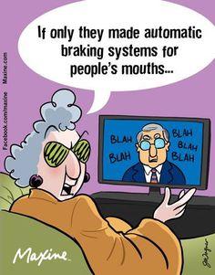 Braking Systems?