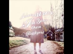 Adventures In Your Own Backyard Lp Vinyl 16455733 Products