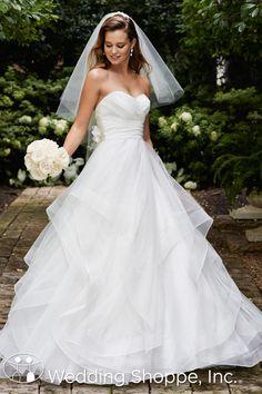 Wtoo Bridal Gown Selena / 14430