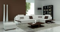 modern sectional sofas - Google Search