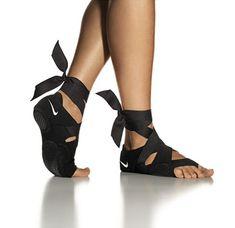 Nike Studio Wrap - new for #yoga in 2013!