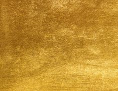 Shiny yellow leaf gold foil texture Prem... | Premium Photo #Freepik #photo #vintage Gold Texture Background, Gold Foil Background, Brush Background, Watercolor Texture, Texture Painting, Leaf Texture, Simple Wallpapers, Gold Wallpaper, Shades Of Gold