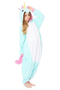 Cliont Animal Licorne Pyjamas Kigurumi Sleepwear Nightclothes Costume Anime Cosplay Christmas Unicorn Onesie  Product condition: 100% Brand New  Apply gender: neutral / both men and women/Lovers   Weight: 600G-900G  S : Bust 115CM, Hips 130CM, Length 135CM, Sleeve 52CM, Shoulder 51CM, Fit For 150-159CM  M : Bust 120CM, Hips 136CM, Length 145CM, Sleeve 55CM, Shoulder 55CM, Fit For 160-169CM   L : Bust 120CM, Hips 140CM, Length 155CM, Sleeve 58CM, Shoulder 55CM, Fit For 170-17