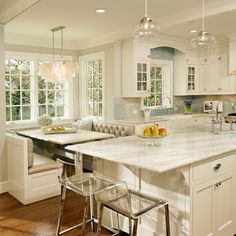 Princess White Granite Design Ideas, Pictures, Remodel, and Decor Whit Macabus is another alternative to Carrara marble. Quartzite is a natural stone not to be confused with manmade quartz. Harder than granite