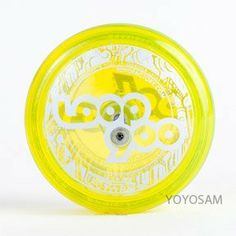 YoYoFactory Loop 900 (Yellow) by YoYoFactory. $23.89. After years of development the Loop 900 is finally here, featuring the perfect balance of response, sleep time, and 100% adjustability. Each Loop 900 comes with a key that allows the user to adjust the string gap of the yo-yo to micrometer accuracy. Out of the box, the Loop 900 can be a world-level competition yo-yo, or the best beginner looping yo-yo on the market; all with the turn of a key.  The Loop900 ...
