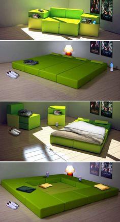 65 ideas creativas para muebles | Spicytec