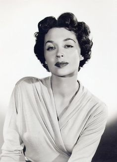 wife of Rex Harrison Lilli Palmer, Movie Photo, Girls Life, Famous Women, Vintage Hollywood, Hollywood Stars, Glamour, Celebrities, Celebs