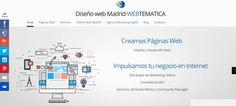 Blog Webtemática