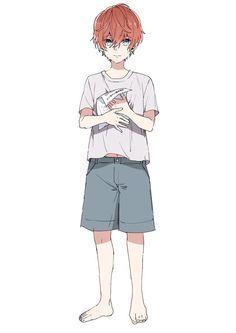 埋め込み Character Inspiration, Character Art, Character Design, Happy Tree Friends, Best Anime Drawings, Anime Child, Kid Poses, Drawing Reference Poses, Rap Battle