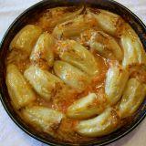 Paprike punjene krompirom