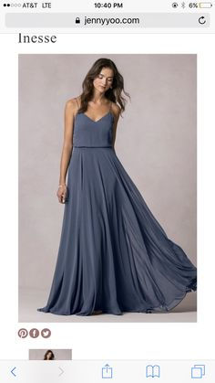 40+ Bridesmaid Dresses That Looks Great!  weddings  BridesmaidDresses  Charcoal Grey Bridesmaid Dresses a6291295b7aa