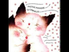 Pastime Paradise by DJ Sprinkles - so soothing