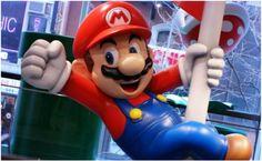 Nintendo planea una película de Super Mario Bros - El Universal