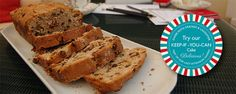 #keep-if-you-can fruit loaf - try it sliced and buttered! Part of the Lazy Afternoon Hamper to enjoy with friends.  Lovely!