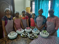 Baking is one of the most popular professions that also serve as a great hobby for many. With various baking methods and products, baking has also become a great art that involves creativity. To master the art of baking, join the best baking classes in Chennai who trains you with the experts.