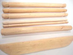 8 Inch Rustic, Wooden, Handcarved Backstrap Loom, Perfect for Children to Learn to Weave Inkle Loom, Loom Weaving, Make Your Own, Make It Yourself, Hand Carved, Artisan, Carving, Weave, Highlands