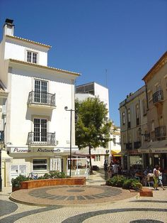 Lagos, Algarve, Portugal.  My favourite place.  One day I will have a place here.